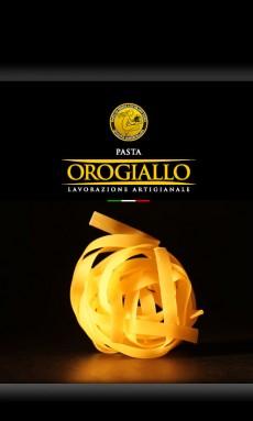 Orogiallo
